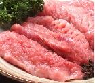 [꽃돼지공동구매]벌침맞은우리돼지플러스 무항생제돼지고기 안심500g(돈가스용)