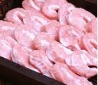 [꽃돼지공동구매]벌침맞은우리돼지플러스 무항생제돼지고기 항정살500g