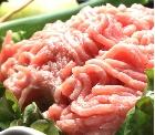 [꽃돼지공동구매]벌침맞은우리돼지플러스 무항생제돼지고기 뒷다리500g(다짐육)