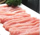 [꽃돼지공동구매]벌침맞은우리돼지플러스 무항생제 돼지고기 등심 탕수육용 500g