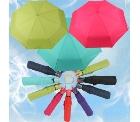 쌩크로포드 3단 솔리드 우산(BHU0002)