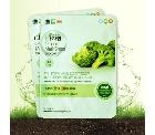 다자연 브로콜리 유기농 마스크팩(30매)