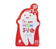 꽃마 어린이홍삼 - 진(眞) 15ml
