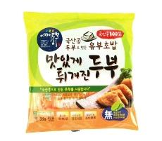 국산콩 유부초밥(28개입)