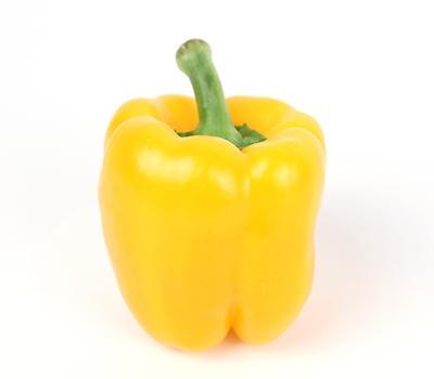파프리카(노란색 1개)