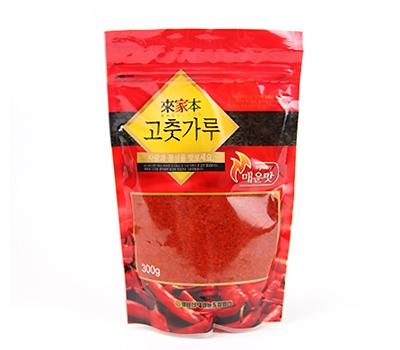매운 고춧가루(300g)
