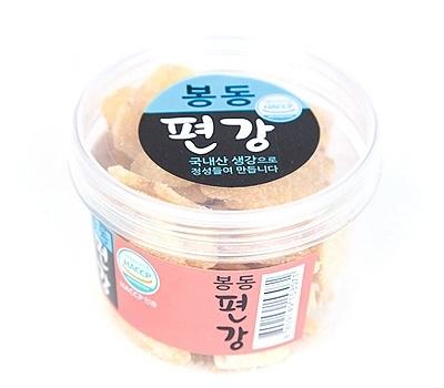 봉동 편강(120g)