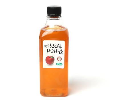 천등산 사과식초(475ml)