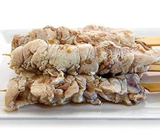 유기농 닭껍질꼬치(250g)
