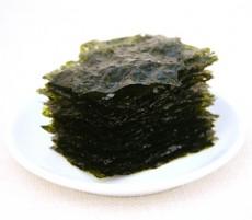 유기농 무산김(도시락김)