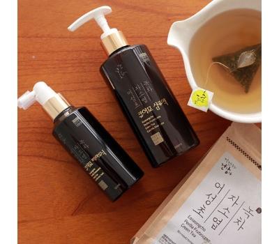 [식약처 탈모방지] 어성초 큐어모 샴푸액+헤어토닉