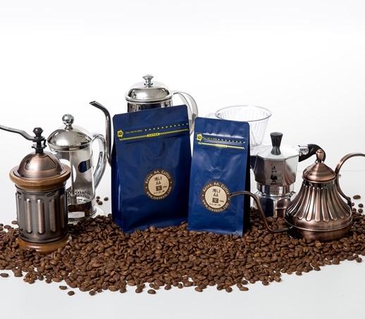 루왁커   [P- 케냐AA커피 원두200g ]  귀족의 커피 !!!