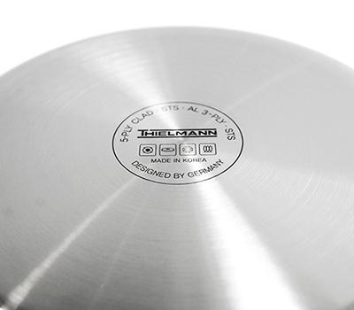 [통5중]틸만 프라이팬 28cm