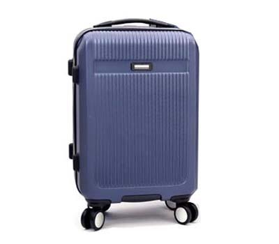 지퍼 기내여행 가방(20인치) R