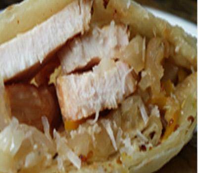 ★100% 국내산★ 닭가슴살 훈제 2 Kg (200g x 10팩)훈제맛, 마늘맛