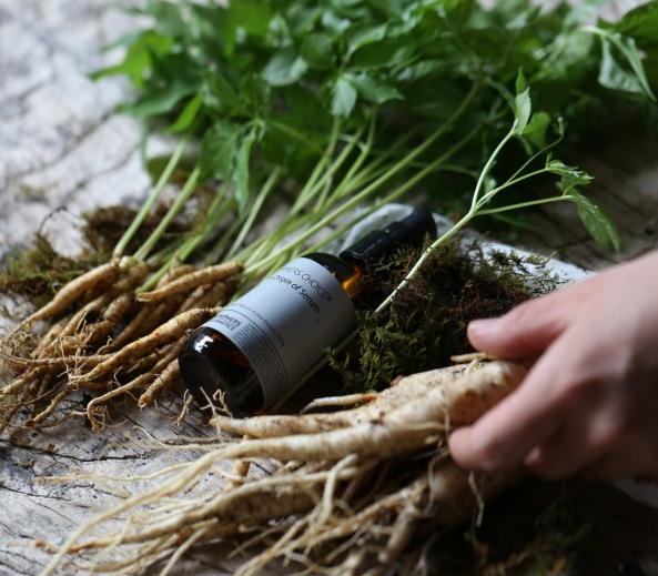 영양농축타입  에센스! 세럼의 기원 (천연발효추출물 농축)