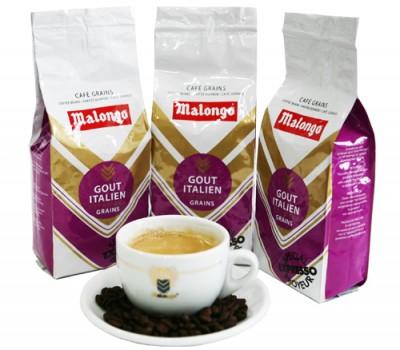 [프랑스대표커피] 말롱고 커피 고우이탈리안 250g
