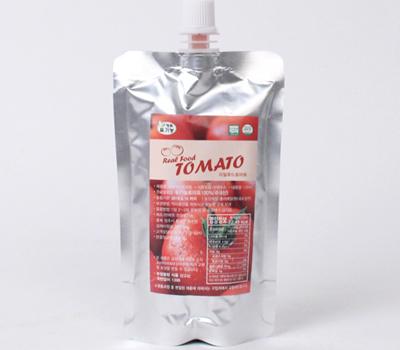 리얼푸드 토마토(120ml)