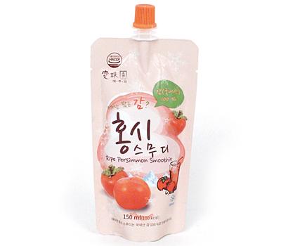 홍시 스무디(150ml*3개)